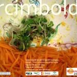 Taller Arcimboldo, sobre alimentación ecológica y creación